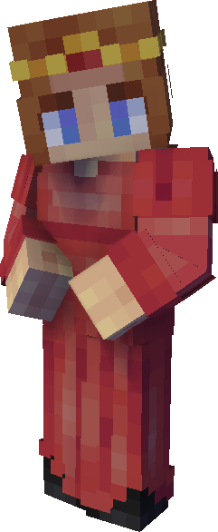 Skin minecraft Estelle of Frennmærk