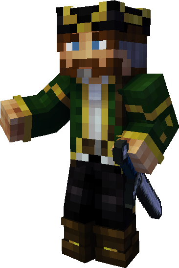Skin minecraft jocques cendrefort