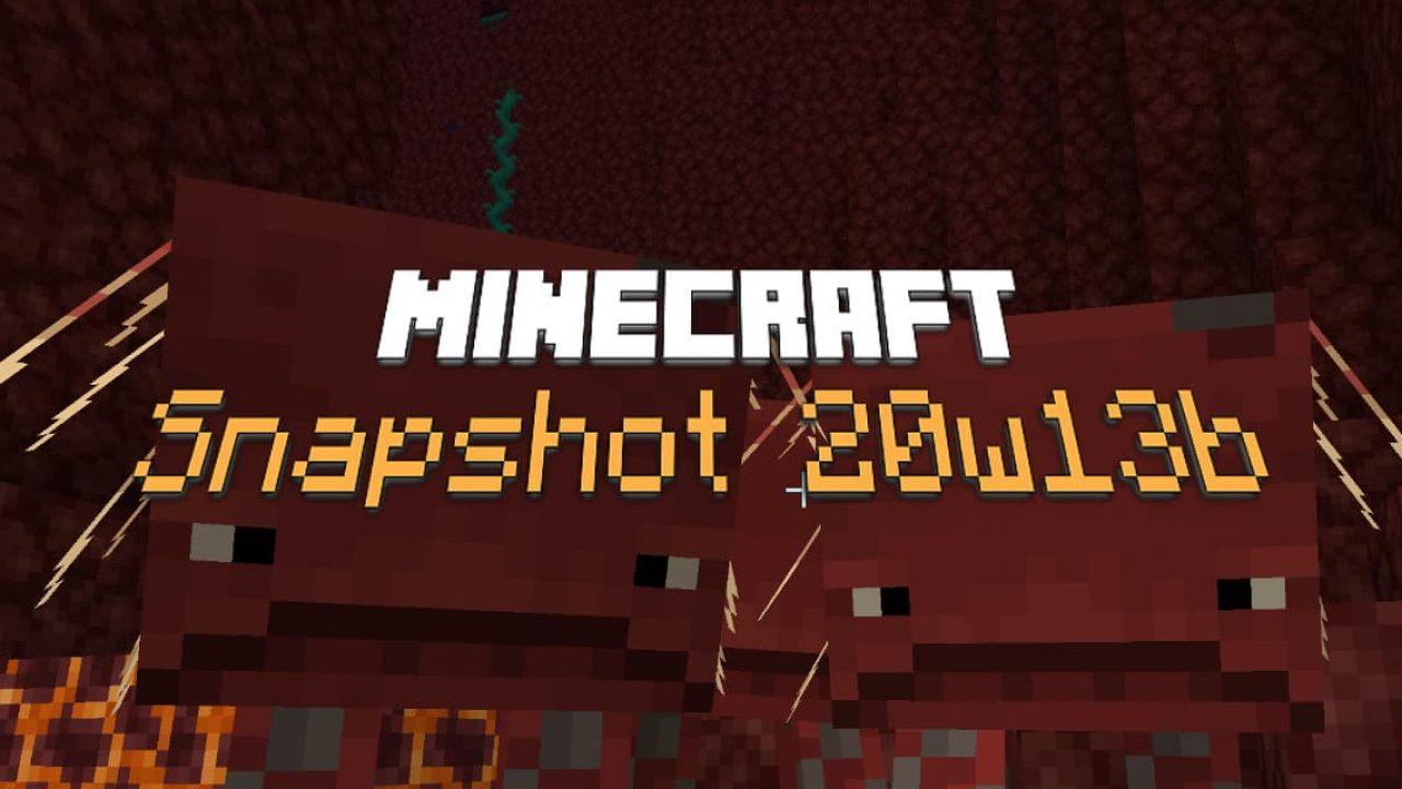 Snapshot 9w9b : Minecraft 9.96 • Minecraft.fr