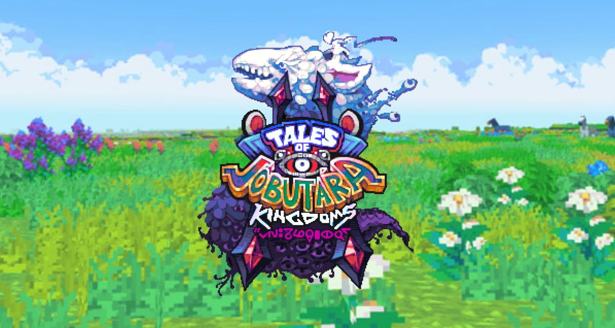 [Pack de Textures] Tales of Jobutara Kingdoms – 1.15 → 1.16
