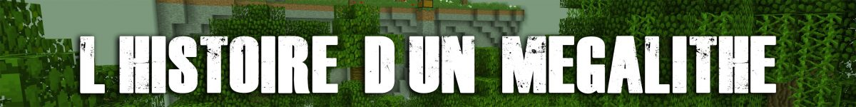 tamtum escape game minecraft histoire d'un megalithe