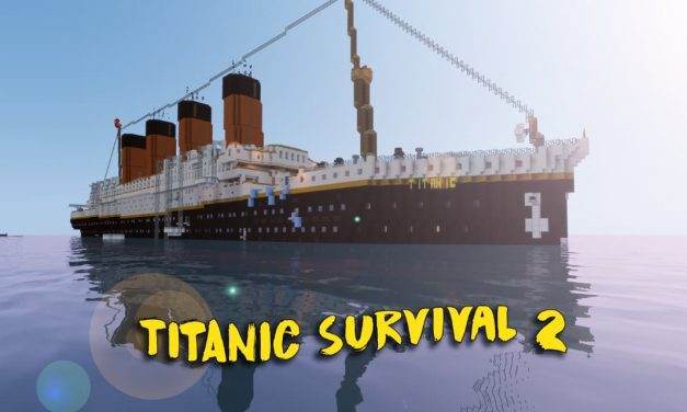 [Map] Titanic Survival 2 – 1.14.4