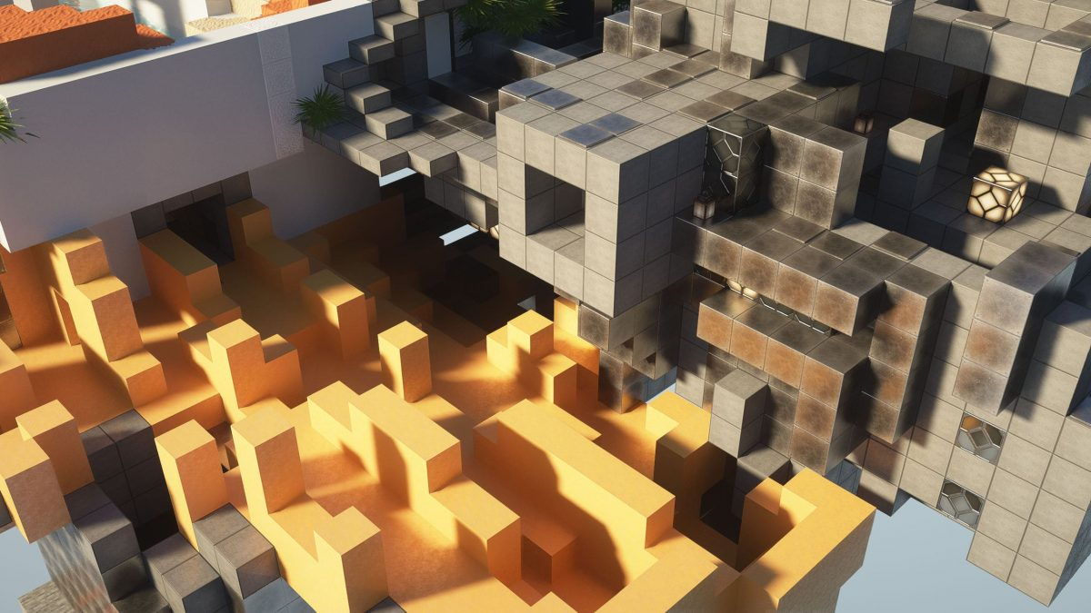Pack de Textures UMSOEA - 1.13 → 1.14 • Minecraft.fr
