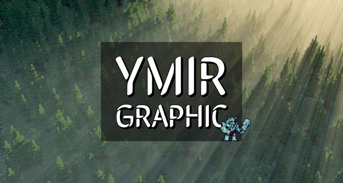 Ymir Graphics Shader