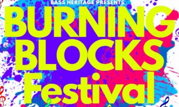Burning Blocks Festival – 04.04.2020 : Un festival de musique dans Minecraft