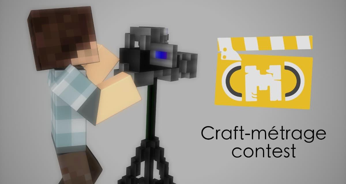 Craft-Métrage Contest : Votez pour vos candidats favoris !