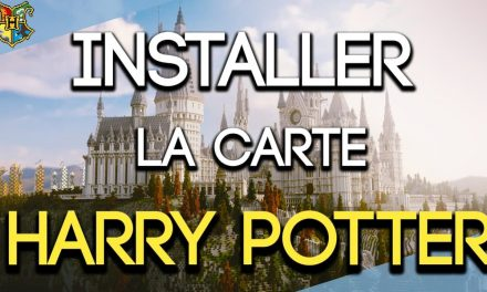 Installer la carte Harry Potter en Solo / Multi (School of Witchcraft and Wizardy – Floo Network)