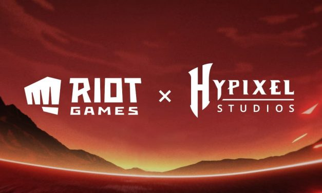 Riot Games se paye Hypixel Studios, le studio derrière Hytale