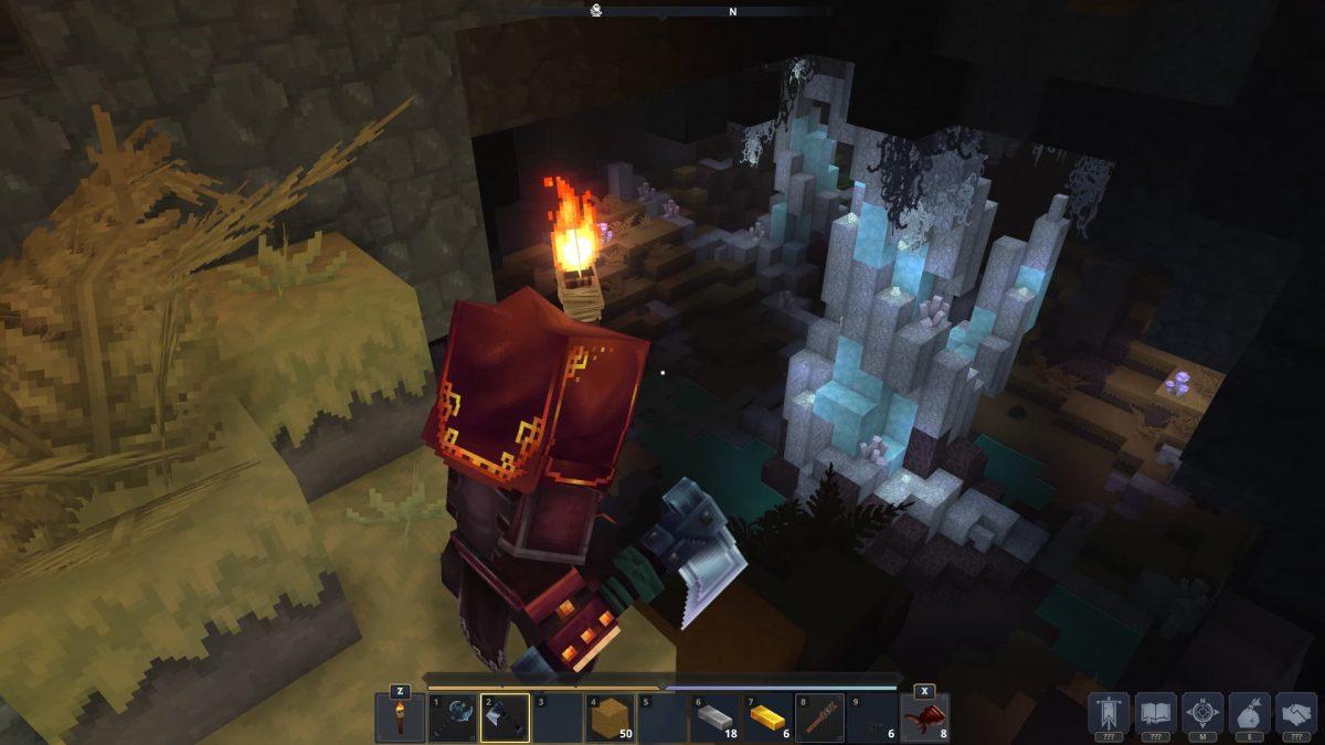 Riot Games rachète Hypixel Studios en jeu dans une grotte