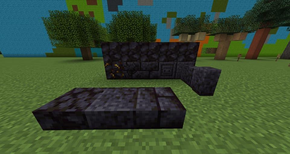 la roche noire et ses variantes