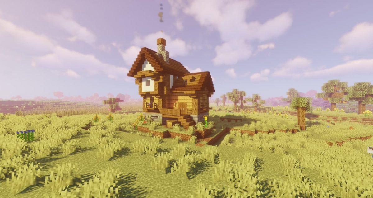 Valhelsia 2 : une belle maison