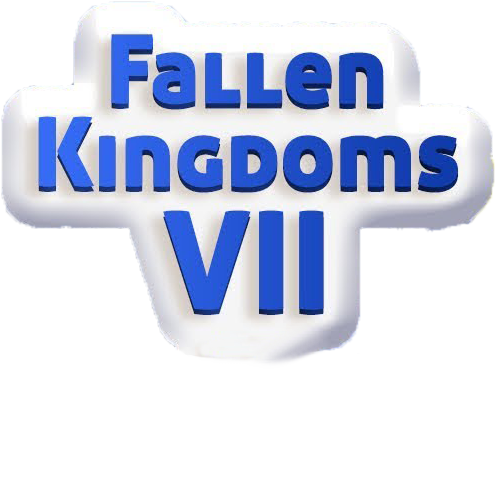 map fallen kingdoms saison 7 logo
