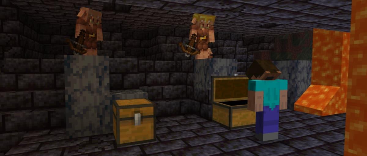 Snapshot 20w20a Minecraft 1.16