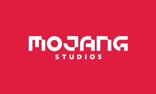 Mojang, le studio derrière Minecraft, se renomme «Mojang Studios» et change de logo