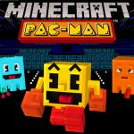 PAC-MAN – DLC Map & Skin Minecraft Bedrock Edition
