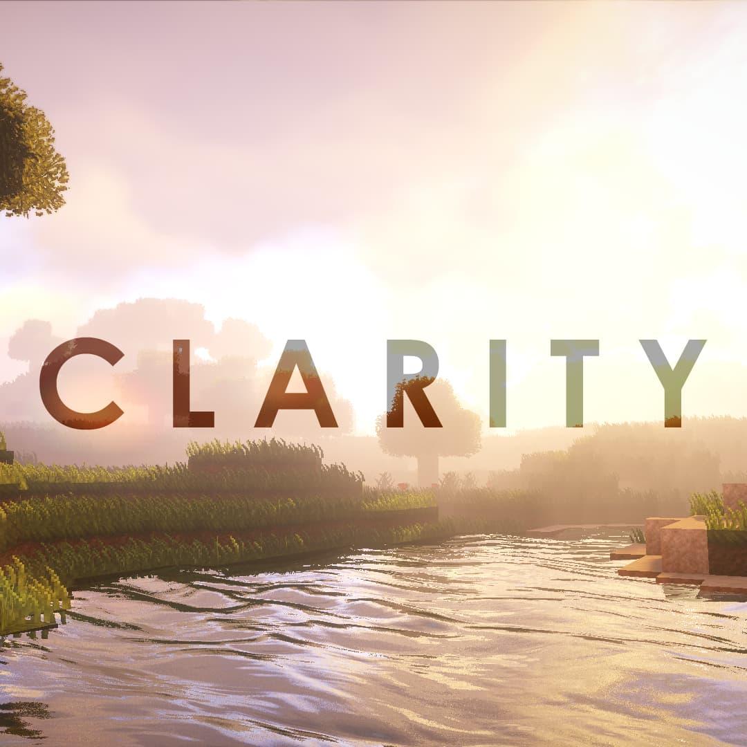 clarity minecraft