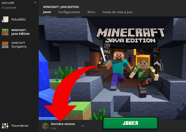 Installer shader minecraft sans optifine version