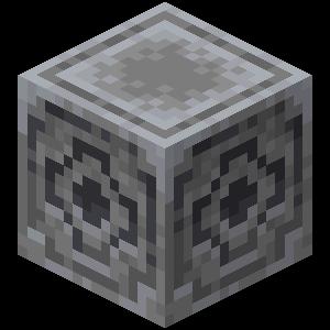 Le bloc de Magnétite