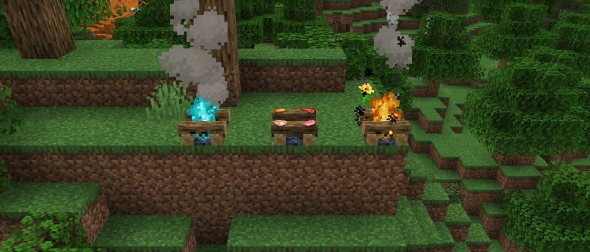 Minecraft 1.16 pre release 3