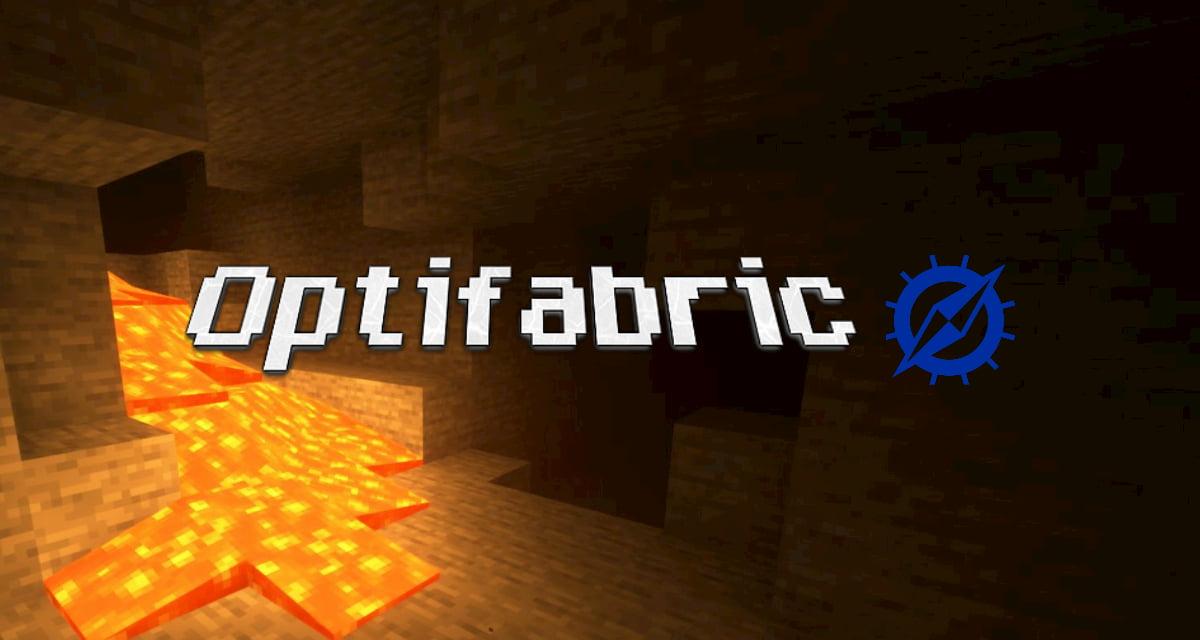 OptiFabric – Mod – 1.14.4 → 1.17.1
