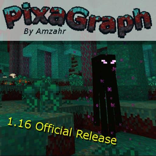 pixagraph resource pack