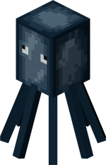 poulpe minecraft earth