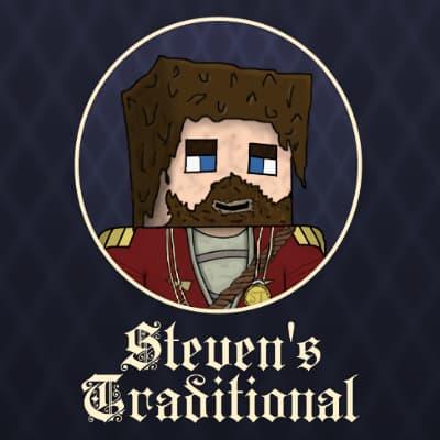 stevens traditional