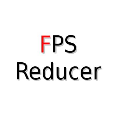 fps reducer