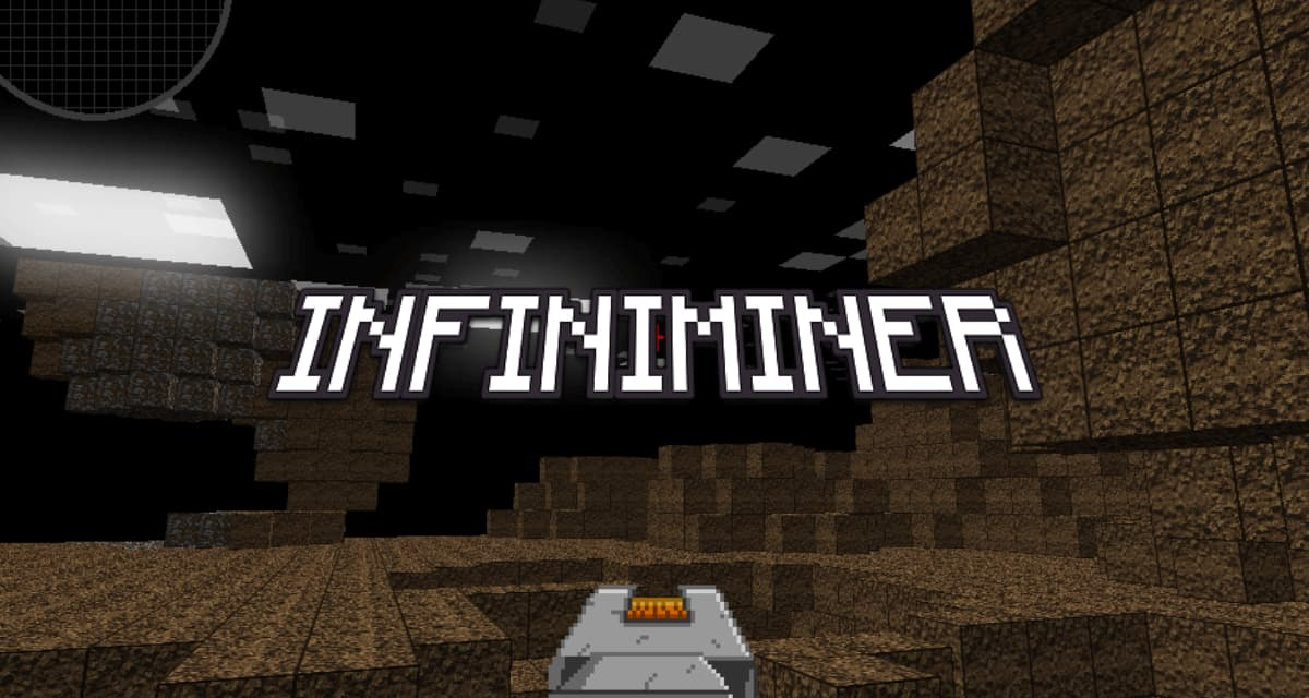 Infiniminer – Le jeu à l'origine de Minecraft