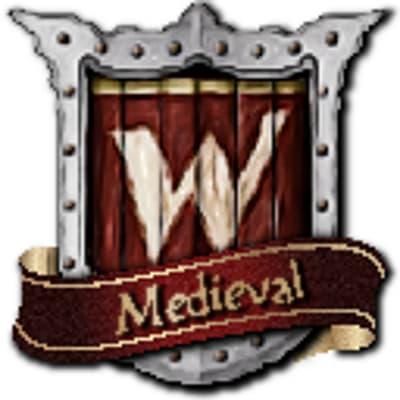 pack de texture winthor medieval