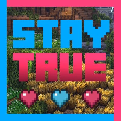pack de texture stay true
