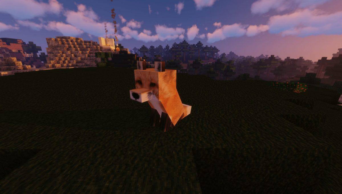 Pack de Texture Winthor Medieval : un renard