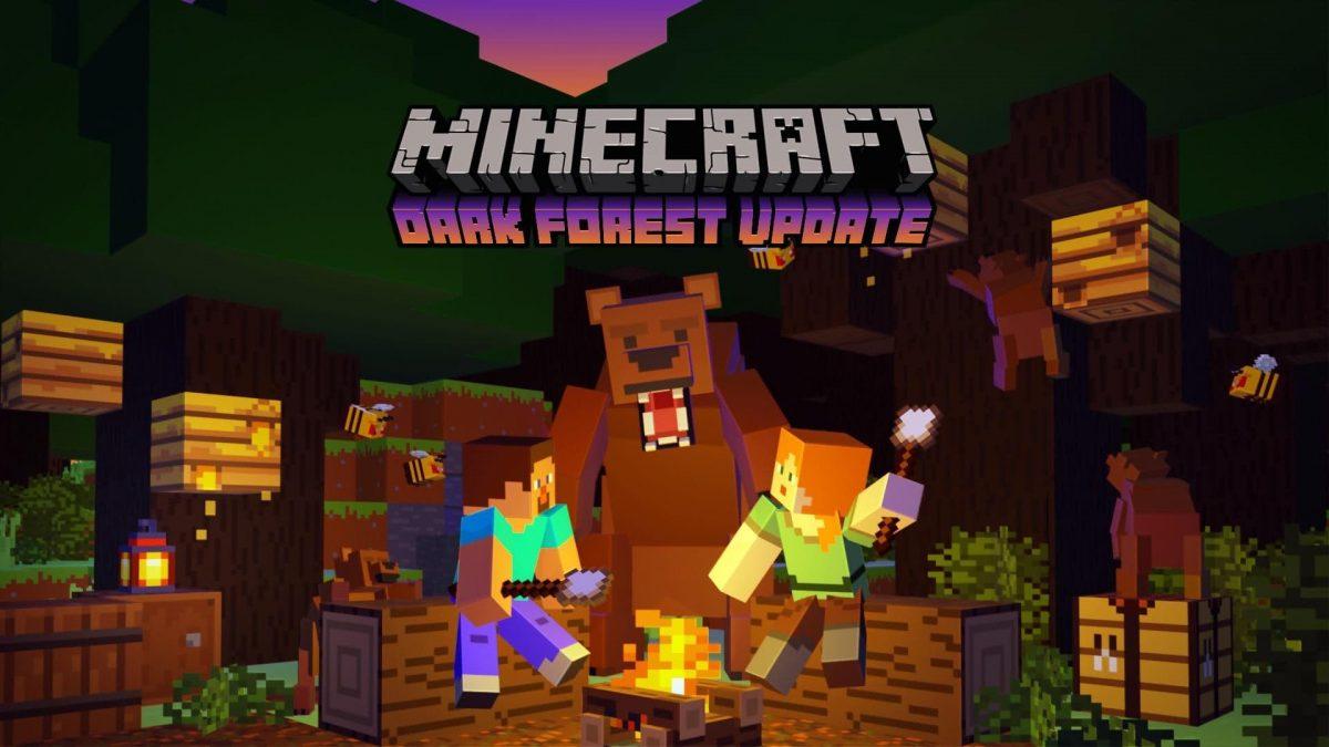 Minecraft 1.17 sera-t-elle la mise à jour des forêts sombres ?