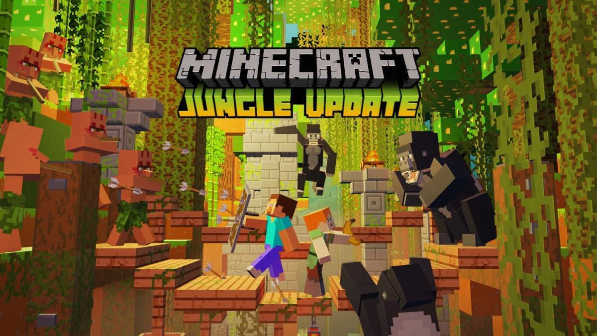 Minecraft 1.17 sera-t-elle la mise à jour de la Jungle ?