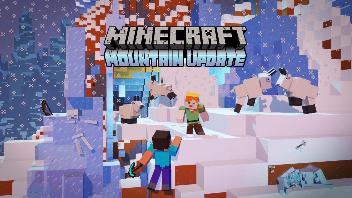 Minecraft 1.17 sera-t-elle la mise à jour des Montagnes ?
