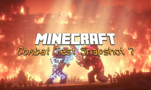 Snapshot « Combat Test » Numéro 7