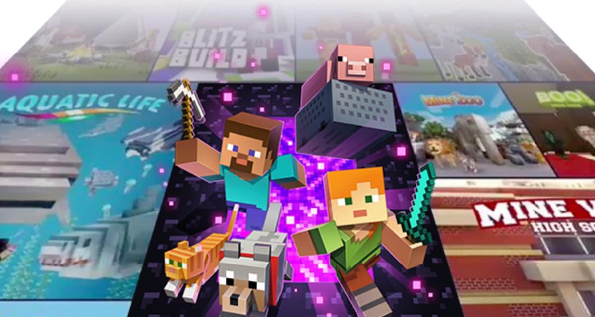 Comment jouer en multijoueur à Minecraft et rejoindre un serveur ?