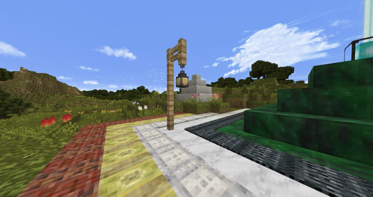 Thine Explorer's Pack Revival – Pack de Textures : avec optifine