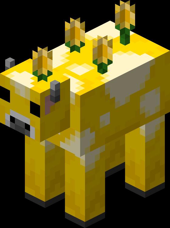 fleurimeuh minecraft