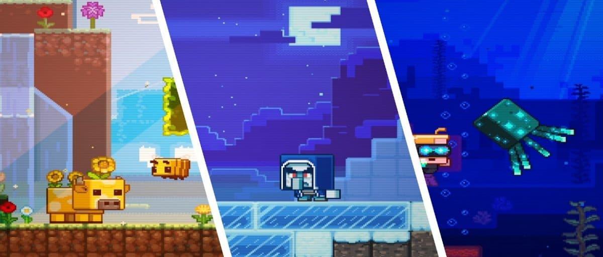 Vous pourrez voter pour la prochaine créature qui sera ajoutée à Minecraft 1.17
