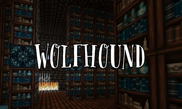 Wolfhound – Pack de Textures – 1.8 → 1.16