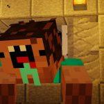 Noob VS Pro – Map Minecraft – 1.15 → 1.16
