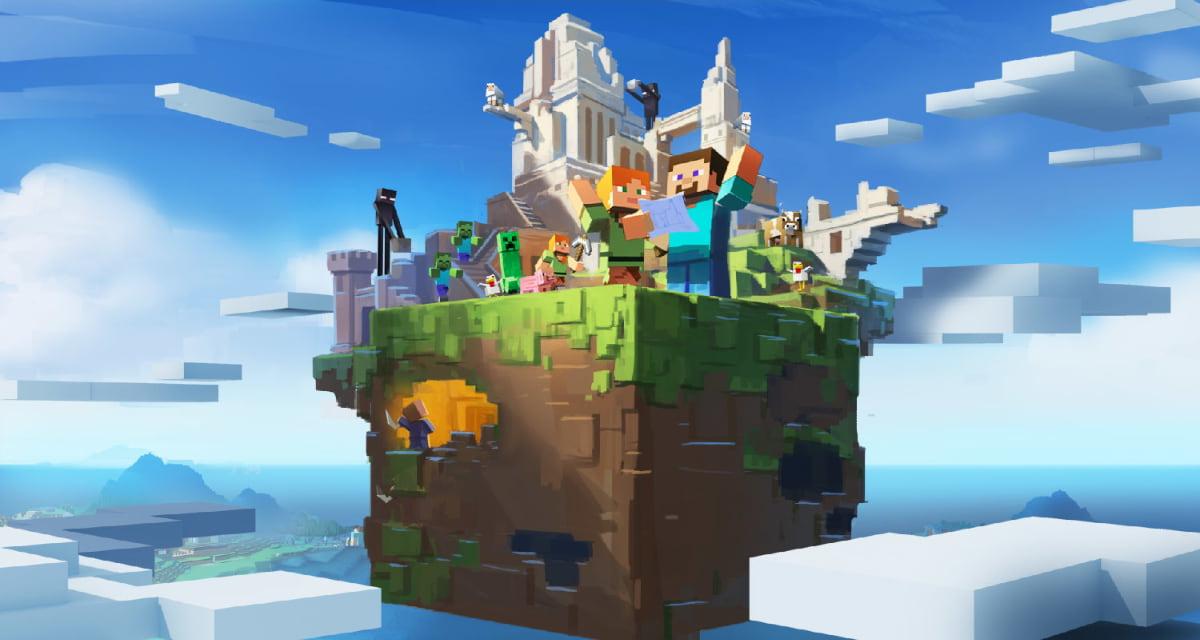 Des applications frauduleuses de Minecraft sur le Google Play trompent de nombreux joueurs