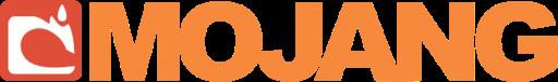Logo de Mojang de 2011 à 2013