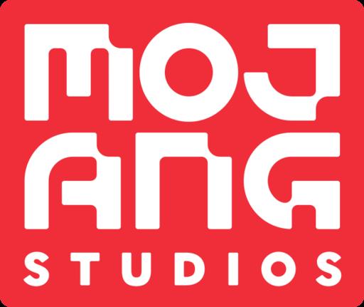 Le dernier logo des studios de Mojang
