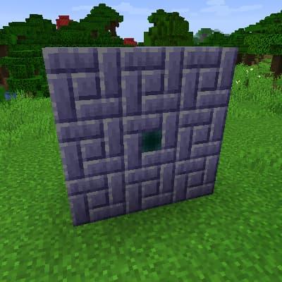 Duskbound Blocks