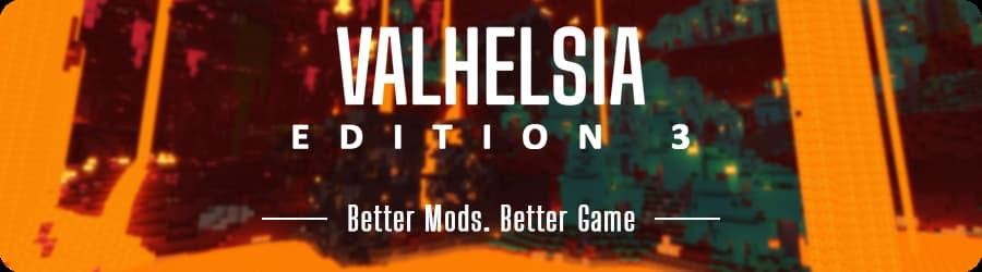 valhelsia edition 3