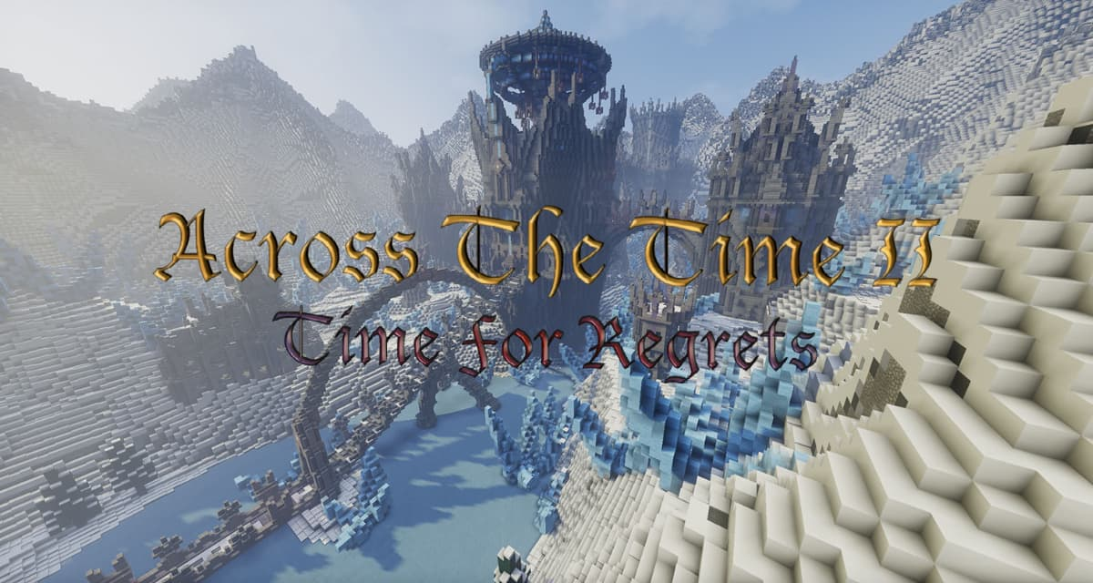 Across The Time 2 – Map Minecraft – 1.13.2