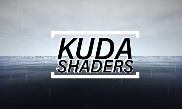 Kuda Shaders (Legacy)