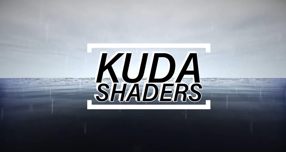 Kuda Shaders (Legacy)